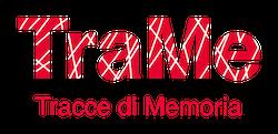 Tra-ME Logo